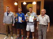 ������� ������ ������� ������� ����� ITF Lion Cup