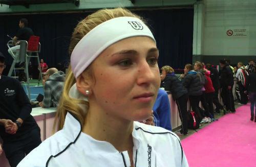 Флорианополис (WTA). Пары. Сестры Киченок выиграли турнир