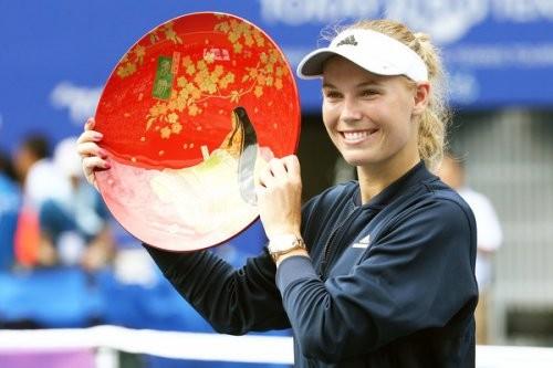 Свитолина не смогла пройти вфинал турнира вТокио