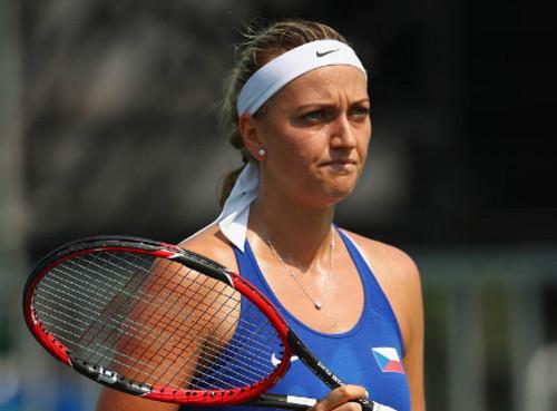 Свитолина обыграла американку настарте турнира вУхане