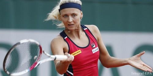 Одесская теннисистка сменила гражданство ибудет выступать под бельгийским флагом