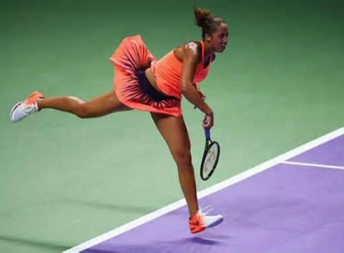 Итоговый турнир WTA: стартовые успехи Халеп иКербер