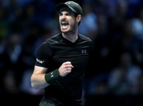 Определились все полуфиналисты Итогового турнира ATP