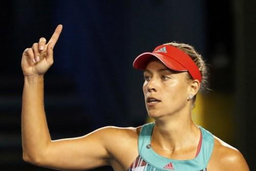 Маррей иКербер признаны чемпионами мира поверсии ITF