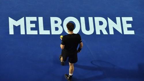 Свитолина вышла во 2-ой круг Australian Open, победив Воскобоеву