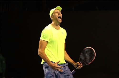 Карлович установил рекорд Australian Open поколичеству эйсов водном матче