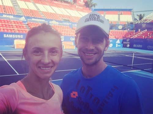 Украинская теннисистка вышла вфинал интернациональных состязаний