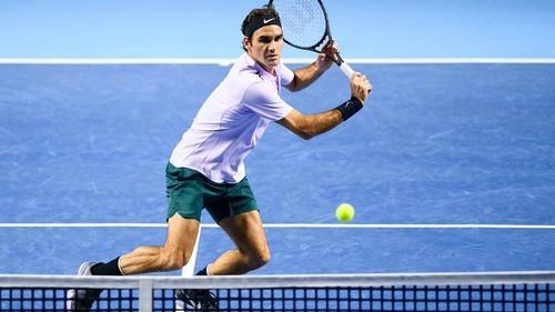 Федерер стал лидером посумме призовых закарьеру вспорте— Теннис