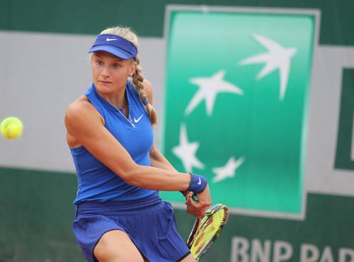 Две украинки встретятся вфинале квалификации турнира WTA