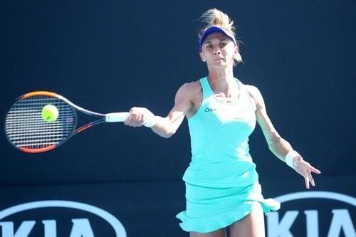 15-летняя украинка сотворила сенсацию настарте Australian Open