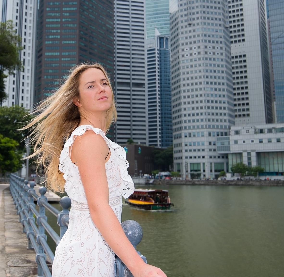 Стали известны соперницы Свитолиной наИтоговом турнире WTA